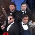 دانلود قسمت اول سریال شب های مافیا