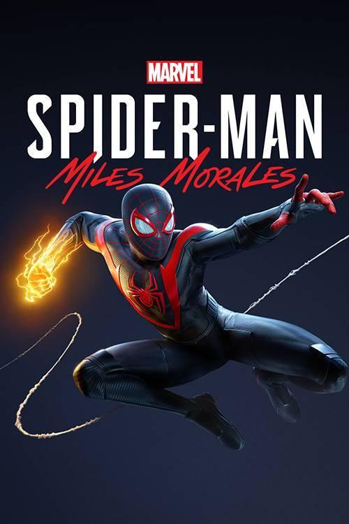 دانلود انیمیشن مرد عنکبوتی Spider-Man: Miles Morales 2020